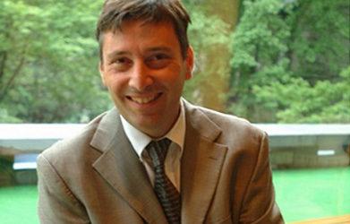 Jean-Charles Crouin, Head of Academic Affairs
