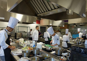 Young Talents Escoffier Competition Singapore