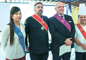 Disciples of the culinary arts | SunStar