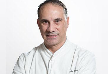 Marc Toutain, Master Teacher