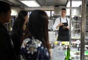 CCA Manila opens Makati campus for flagship internationally recognized program