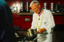 French Cuisine CCA-ICDE | Breakfast Magazine