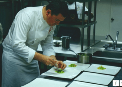 Lessons From the Master- Chef Jean Remi… | Feature | Philippines Tatler Dining