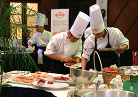 Vietnam chef to compete at Hong Kong cooking contest – Vietnam Daily News