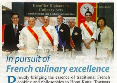 In pursuit of French culinary excellence – The Standard_10.09.2014