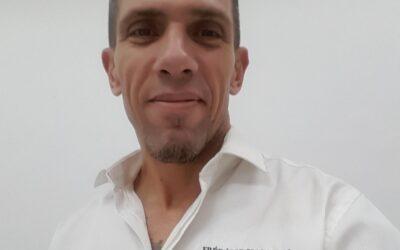 Frédéric Hamann, Master Chef Instructor