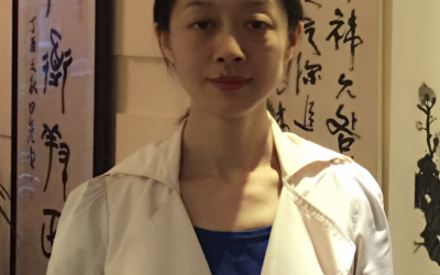 Hualing Guan, Marketing Director