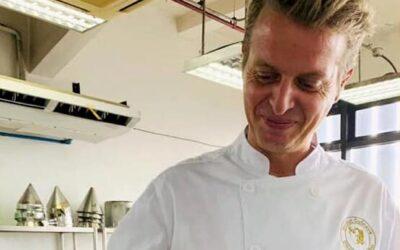 Jean-François Brouck, Master Chef Instructor