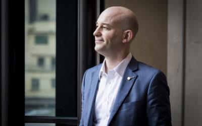 Benjamin Grenier, Co-Founder