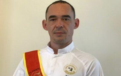 Carlos de Sousa, Master Chef Instructor